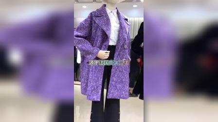 艾托奥21秋 品牌库存女装 尾货供应链