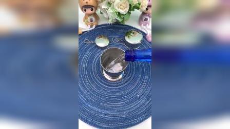 不锈钢折叠水杯,走到哪里都能喝水,干净又卫生!
