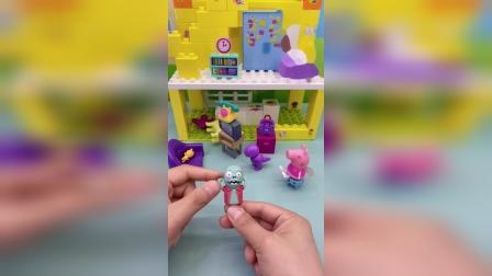 益智玩具:爸爸可爱妈妈了