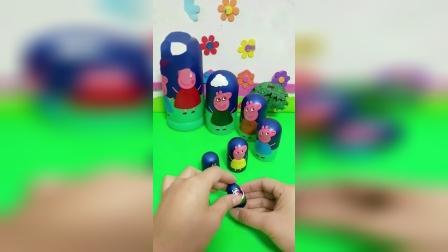 益智玩具:谁来抱抱我?