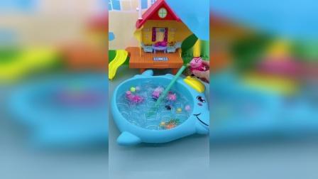 益智玩具:不放水,怎么洗澡啊
