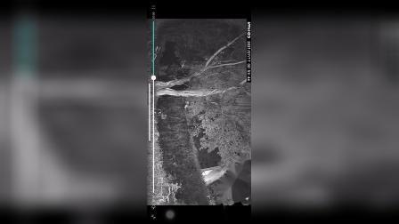 小白N4 户外摄像机 夜间警报时 录屏画面.MP4