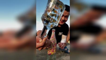梦幻水镜瓶倒流沙漏