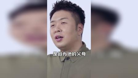 杜海涛不再隐瞒,说出父母身份