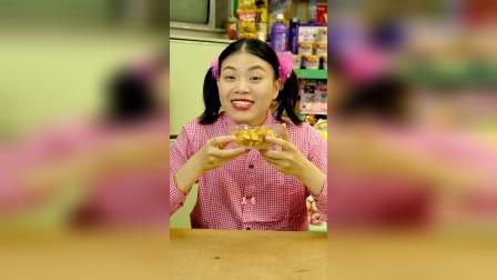 你喜欢吃饺子吗,你是怎样吃的?快告诉我