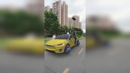 未来的汽车都是自动驾驶的