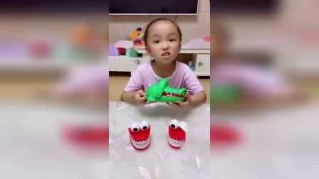 趣味童年:你给我的和我给你的都是玩具?