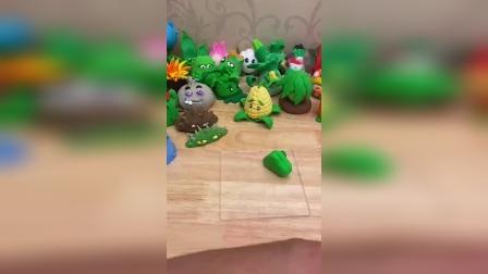植物大战僵尸-熊果臼炮