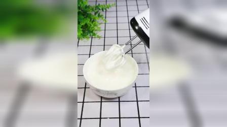 家里有平底锅就能做蛋糕,喜欢可以试试哦