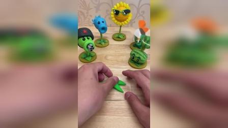 植物大战僵尸2-充能柚子