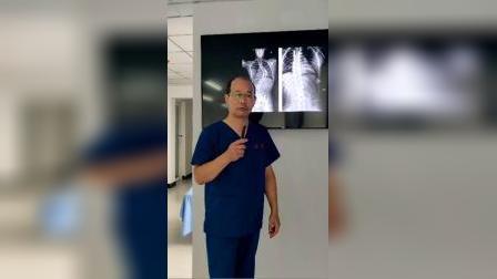 养生与预防-脊柱炎患者的CT光片详解-磐真堂培训