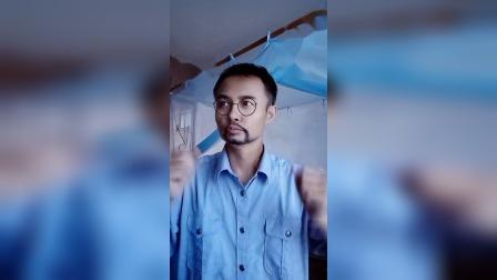 天王巨星刘德华十七岁-致敬艺人刘德华
