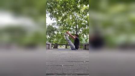 超强瑜伽核心训练