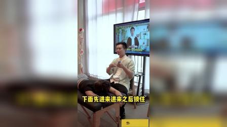著名徒手整形大师【张溯】手法究竟有多厉害!