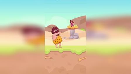 趣味小游戏:白雪公主被妖怪抓走了!