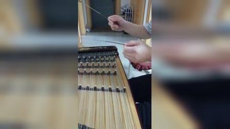 扬琴独奏练习曲(1)