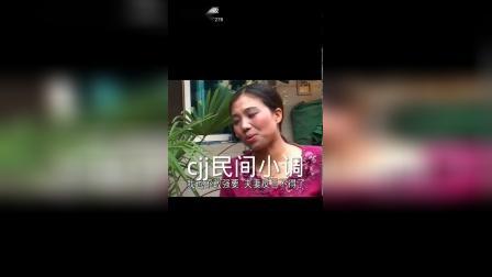 cjj民间小调-乡音小调《五雷报》04