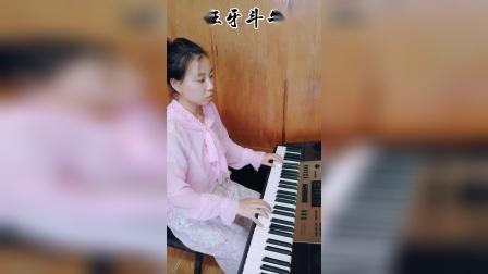 卡西欧7300 西班牙斗牛士 电子琴演奏 天使演奏