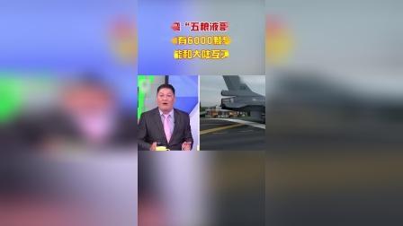"""丑八怪上头了?台湾""""五粮液哥"""":我们有6000颗导弹 能和大"""