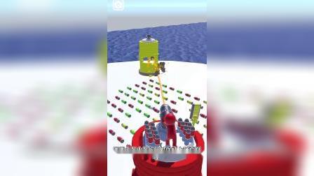 趣味游戏:宝贝城堡,我又来找你了!