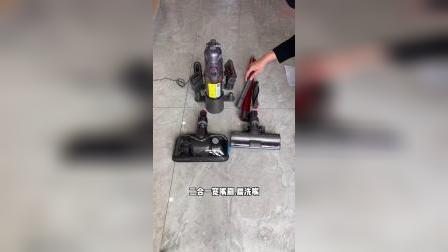 专注吸尘21年品牌出厂的吸尘器,到底会给我们带来什么惊喜