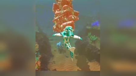 海底大猎杀:贝利亚朝赛罗奥特曼放大招!
