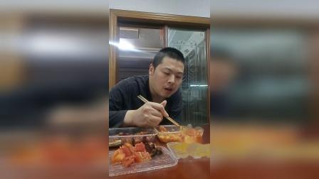 神坡农旅的生活之旅100元买了红烧肉和番茄炒蛋美食的诱惑第1期