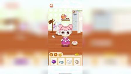 趣味小游戏:小公主要出去旅游,让你帮她搭配衣服