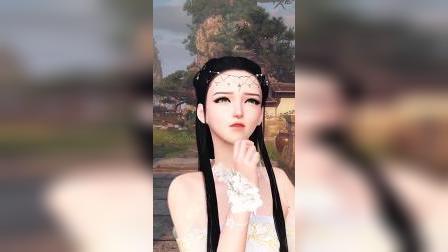 《仙魔恋》第1集:小七贪玩去凡间玩