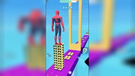 小游戏滑冰小将:滑冰60米,有超过我的吗