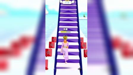 趣味小游戏:天使来啦!