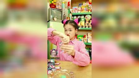 趣味童年小时候你一次可以吃多少包跳跳糖