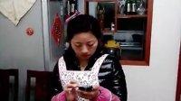 2013年2月15日买手机后妈妈