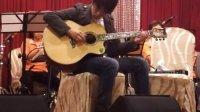 2013/04/11 陳彥宏-火焰之舞 (高雄音樂職業工會就職典禮表演)