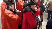 河北沧州地区民间丧葬风俗之路场行礼