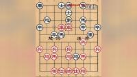象棋布局定式与战理顺炮横车对直车红进三兵双横车黑左士正马三卒