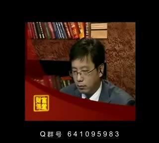 短线操盘炒股高手张欣-道破主力控盘技法03分时图卖出技法