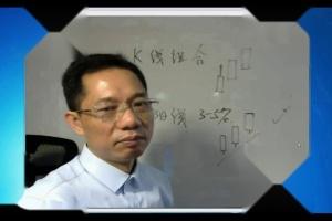 股票K线入门 股市银狐股票技术分析 股票高级课程 股票短线买卖点