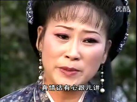 安徽地方戏曲庐剧3
