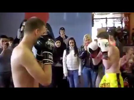 打架斗殴街斗-实战专辑