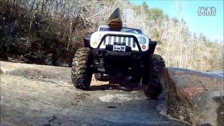 专业 RC攀爬车攀岩车遥控车模型车